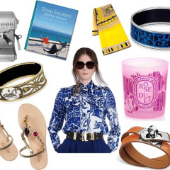 The L.A. Mother's Day Gift Guide To 10 Things She'll Love