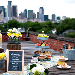 Picnicking In NYC: Where To Get Your Premade Gourmet Baskets