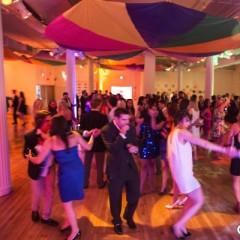Photo Round Up: Hark Society Presents The Spectrum Soiree