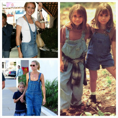Happy 27th Birthday Mary-Kate And Ashley! 5 Olsen Fashion Trends We Love