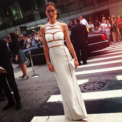 Best Dressed Guests: The Top 10 Looks From The 2013 CFDA Fashion Awards