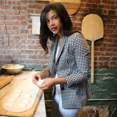 Interview: Hannah Bronfman, The 25-Year-Old