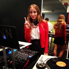 Interview: Harley Viera-Newton Dishes On Her