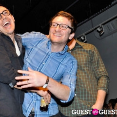 Sonos Studio Hosts The Lonely Island's Album Listening Party
