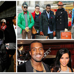 Our Favorite Kanye West Verses, In Honor Of The