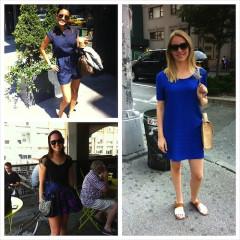 NYC Street Style: Beat The Monday Blues