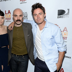 Last Night's Parties: Casey Affleck, Rooney Mara Hit The LA Film Festival, Michael C. Hall, Jennifer Carpenter Celebrate