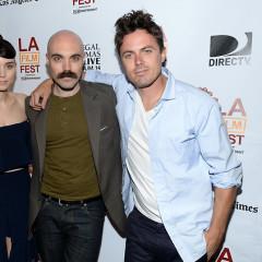 Last Night's Parties: Casey Affleck, Rooney Mara Hit The LA Film Festival, Michael C. Hall, Jennifer Carpenter Celebrate
