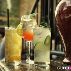 Today's Discount: Boozy Brunches At Spice Market