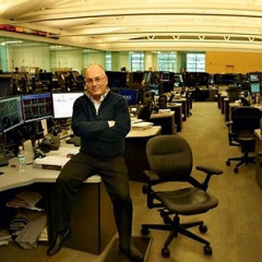 Exclusive: Steven Cohen's $14 Billion Hedge Fund Is Fed To The Birds