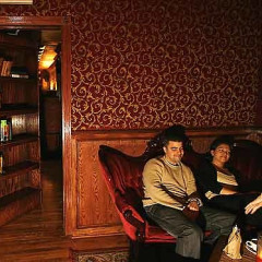 NYC Speakeasies: The Best Hidden Watering Holes