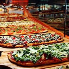The Best Gluten-Free Date Restaurants In NYC