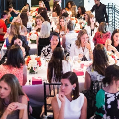 Last Night's Parties: Birchbox, Shobha Opens, Caroline Manzo At C. Wonder, Newsbabes, Kabin And More