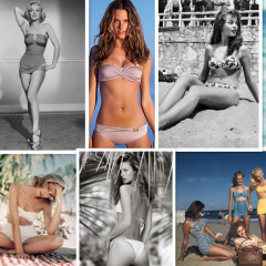 A Photo Evolution Of The Bikini
