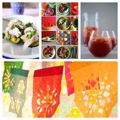 How To Throw The Perfect Summer Dinner Party: A Modern Twist On Summer Classics