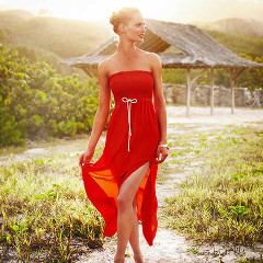 7 Cover-Ups To Take You From The Beach To The Bar