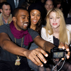 Caught In The Act: 30 Shameless Celebrity Selfies
