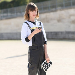 Fashion Flashback: 8 Pairs Of Overalls To Own This Summer