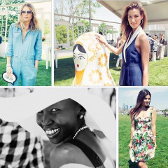 Shop The Looks From The 2013 Veuve Clicquot Polo Classic
