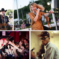 10 Free Concerts To Catch In NYC This Summer