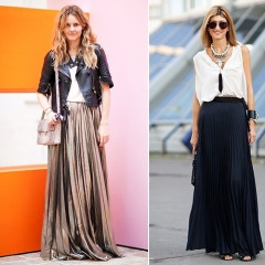 Style For The Season: 7 Effortless Skirts For The Summer