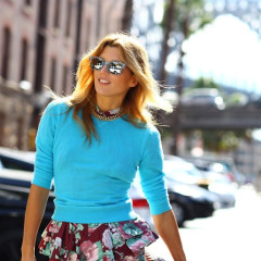 10 Ways To Rock Turquoise This Summer
