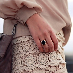 Lovely Lace Items For Your Summer Wardrobe
