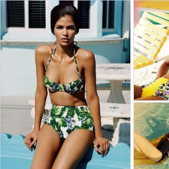 Retro Swimwear: 10 Vintage Styles To Try This Summer