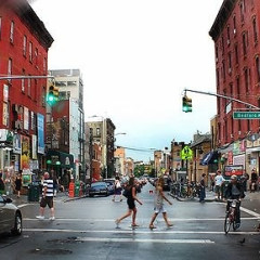 NYC Neighborhood Guide: 12 hours In Williamsburg