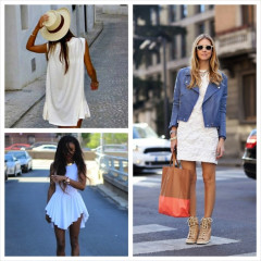 Street Style Inspiration: 10 Ways To Wear Your LWD This Summer