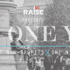 Do Not Miss: RaiseDC's The One Year This Friday At Malmaison