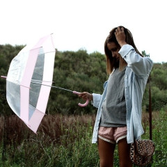 Rainy Day Accessories To Get You Through Summer Storms