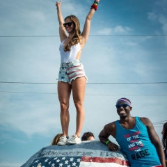 The 4th Of July Weekend Hamptons Party Guide 2013