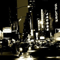 An Insomniac's Guide to NYC: What To Do After 2AM