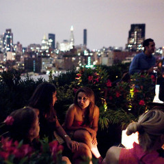 Ten NYC Spots For Your Next Social Gathering