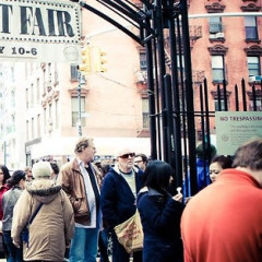 An Insider Guide To NYC's Best Outdoor Food Markets