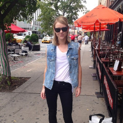 NYC Street Style: Tuesday Trends