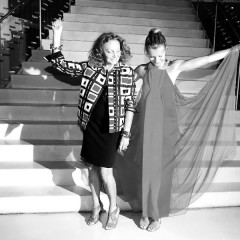 Last Night's Parties: DVF Hosts An Event In Honor Of Natalie Joos, SJP Glams It Up For The Friends In Deed Gala & More!