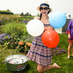Last Weekend's Hamptons Parties: A Look At What You Missed