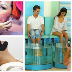 10 Bizarre Celebrity Beauty Treatments