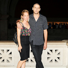 An Inside Look At The 2013 MET Young Members Party