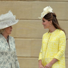 Royal Baby Watch 2013: Revisiting Kate Middleton's Chicest Pregnancy Looks