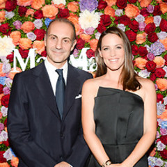 Last Night's Parties: Max Mara Toasts Jennifer Garner As Its Newest Face, Hannah Bronfman Launches The Hannah + Kaelen Line & More!