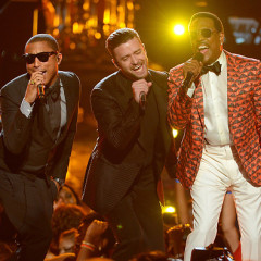 Last Night's Parties: Ciara, Pharrell, Justin Timberlake Take The BET Awards, Beyonce Launches 'Mrs. Carter' & More