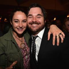 Last Night's Parties: Lizzy Caplan, Michael Sheen Hit TCA Panels, Shailene Woodley, Brie Larson Fete 'The Spectacular Now' & More