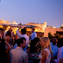 What2WearWhere: DC Rooftops