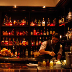 The Best French Bars And Restaurants To Celebrate Bastille Day In NYC