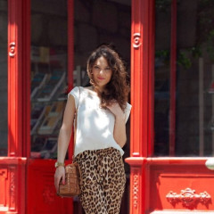 7 Ways To Spice Up Your Look With A Leopard Print