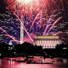 The Complete List Of DC-Area Fireworks
