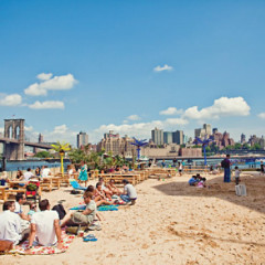 Daytime Getaways: 8 Easily Accessible Destinations From NYC